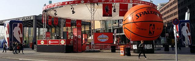 NBA GrandSlam